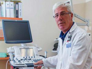 Doctor Aurelio Roldán