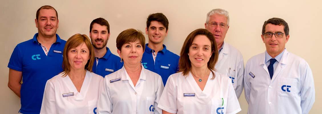 Nuestro Equipo Médico