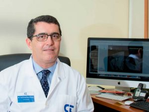 Doctor Fernando Baró Pazos